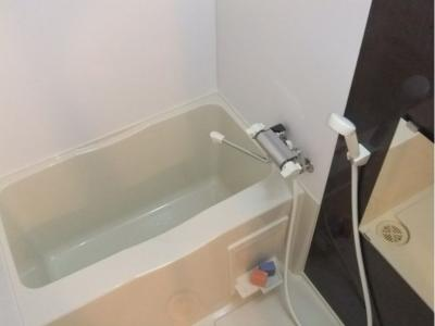 【浴室】HARUMI上池袋