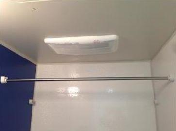 浴室乾燥機(同一仕様写真)