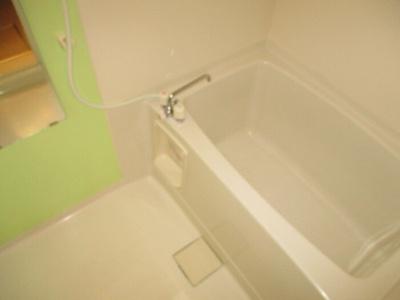 【浴室】グランメール