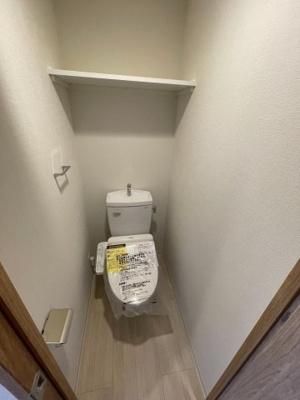 【トイレ】スペーシア日本橋東