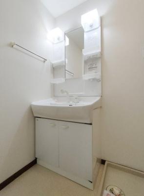 【浴室】フォレストヒルズC