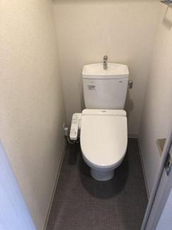 【トイレ】Lala place難波ガルテン