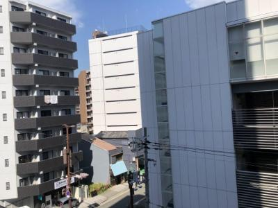 【展望】Lala place難波ガルテン