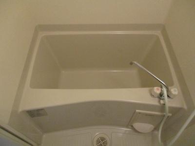 【浴室】FDS KOHAMA WEST