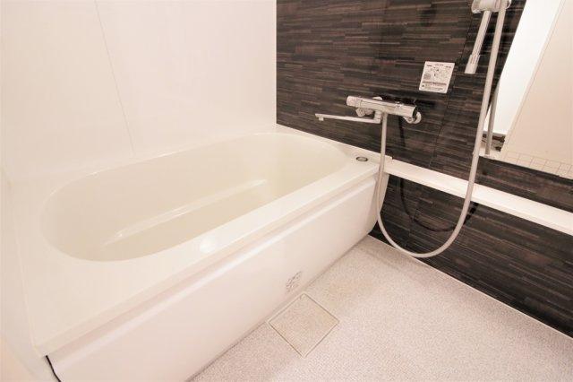 【浴室】ウィンザーハイム難波