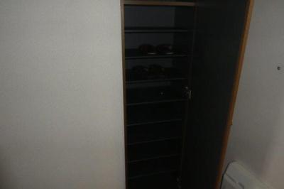 【キッチン】Ohashi Flat2