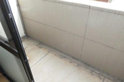 【浴室】Ohashi Flat2