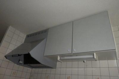 【玄関】Ohashi Flat2