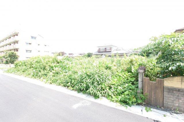 【周辺】千波町土地