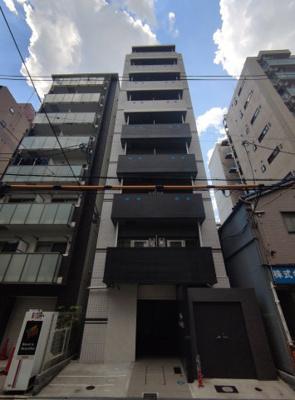 【外観】ファーストフィオーレ心斎橋イーストⅢ