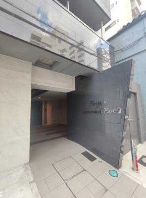 【エントランス】ファーストフィオーレ心斎橋イーストⅢ