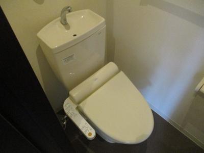 【トイレ】スプリング・ソナタ