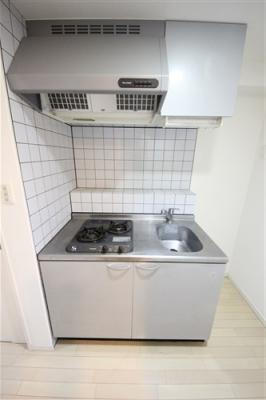 【キッチン】ジュネーゼグラン本町EAST