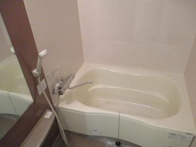 【浴室】CITYLIVE26