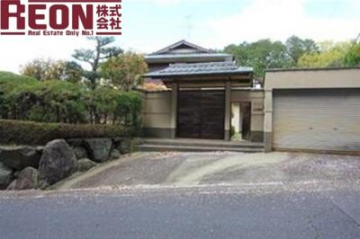 【外観】左京区修学院檜峠町