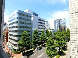 【展望】パークアクシス横濱関内SQUARE