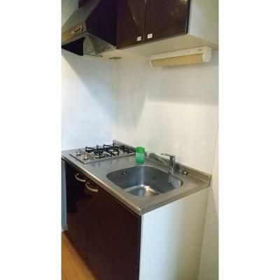 【キッチン】カスティーロ白山