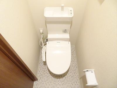 【トイレ】ルーチェソラーレ