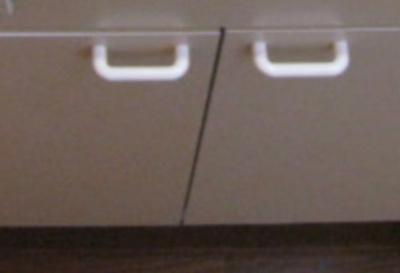 キッチン収納(同一仕様写真)