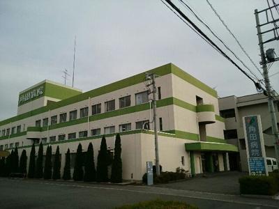 角田病院まで950m