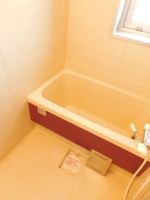 【浴室】ハイムE