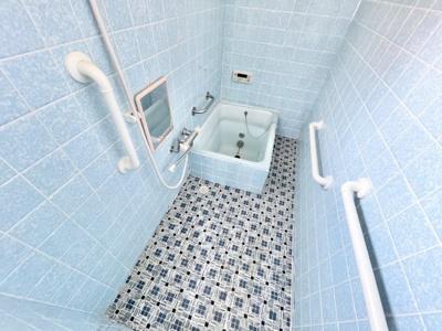 【浴室】向野2丁目貸家