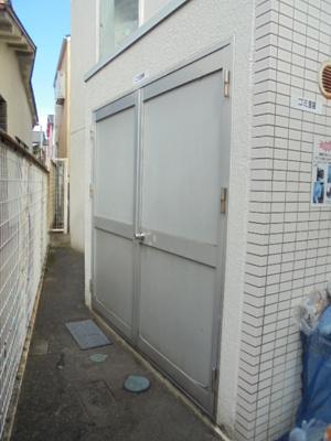 【その他共用部分】スカイコート金町第3