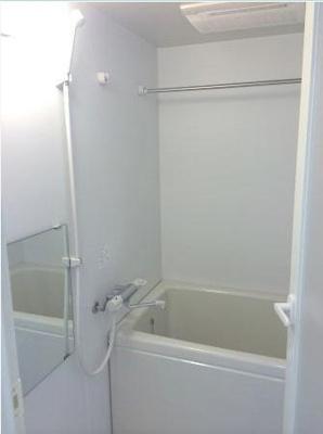 【浴室】ライジングプレイス浅草五番館