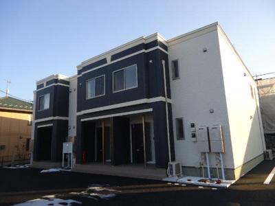 前橋上新田郵便局まで957m