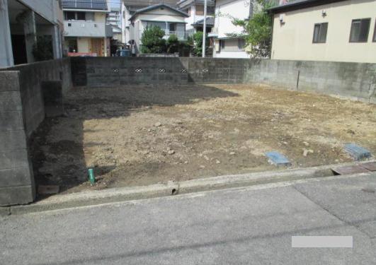 【外観】北竹島町