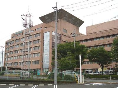 群馬県済生会前橋病院まで735m