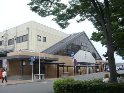 新前橋駅(JR 両毛線)まで2,525m
