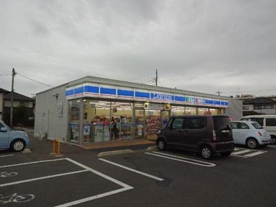 ローソン前橋青葉町店まで504m