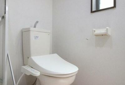 【トイレ】ノアール向ケ丘遊園
