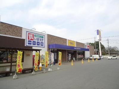 ゲオ内ヶ島店まで386m