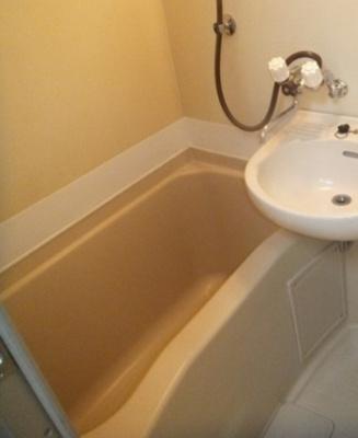 【浴室】ネステル鷺沼