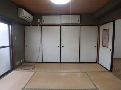 【和室】ホワイトキャッスル