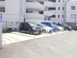 【駐車場】インペリアル東久留米ハイム
