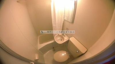 【浴室】ウイングハウス