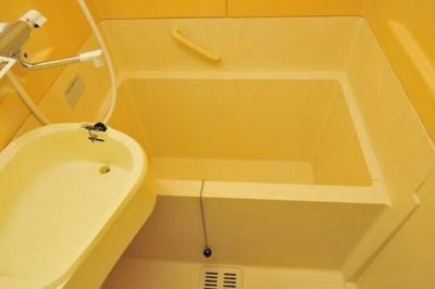 【浴室】メゾンドロッシェ