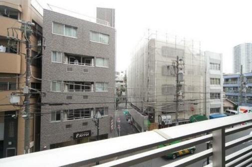 【展望】i-Suite Higashi Nakano