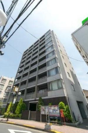 【その他】i-Suite Higashi Nakano