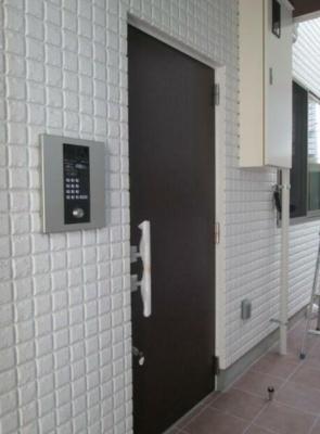 【玄関】フェリーチェ高円寺