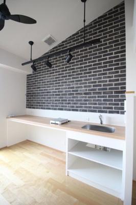 【浴室】ソエルライフ