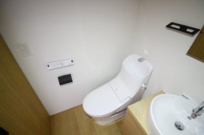 【トイレ】ソエルライフ