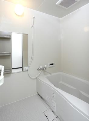 【浴室】エスクイール