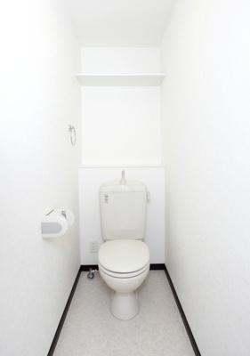 【トイレ】エスクイール