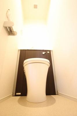 【トイレ】New Maison MAT