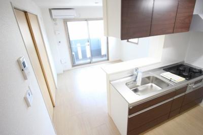 【キッチン】New Maison MAT