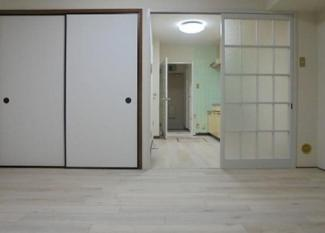 【洋室】相模原市緑区下九沢一棟マンション